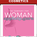Slogan Logo Quiz: Slogan The Company For Woman Answer