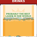 Slogan Logo Quiz: Slogan Probably The Best Lager In The World Answer