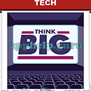 Slogan Logo Quiz: Slogan Think Big Answer