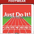 Slogan Logo Quiz: Slogan Just Do It Answer