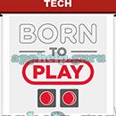 Slogan Logo Quiz: Slogan Born To Play Answer