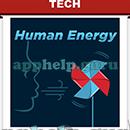 Slogan Logo Quiz: Slogan Human Energy Answer