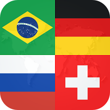 Flags Of The World Quiz All Answers Game Help Guru - World quiz game