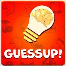 GuessUp Emoji