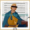 Cartoon Quiz Characters (Tomasz Wroblewski): Level 37 Character 13 Answer