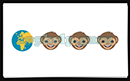 Guess The Emoji Movies: Level 16 Puzzle 6 Answer