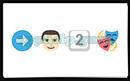 Guess The Emoji Movies: All Level 46 Answers - Game Help Guru