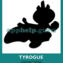 Guess The Pokemon: Level 13 Answer