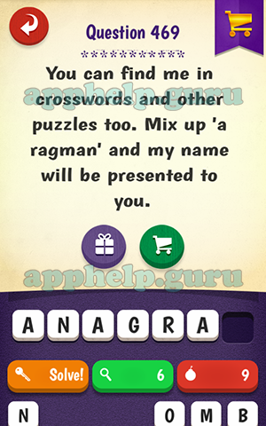 Riddle. You can find me in crosswords ...  sc 1 st  Game Help Guru & Riddle Quest: Riddle You can find me in crosswords and ofher ... 25forcollege.com