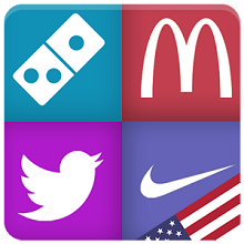 Logo Quiz USA Edition