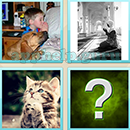 Guess Word - 4 Pics 1 Word (WedSoft and Weizoo): Level 100 Answer