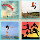 Guess Word - 4 Pics 1 Word (WedSoft and Weizoo): Level 103 Answer