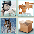 Guess Word - 4 Pics 1 Word (WedSoft and Weizoo): Level 108 Answer