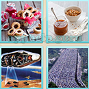 Guess Word - 4 Pics 1 Word (WedSoft and Weizoo): Level 11 Answer