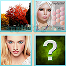 Guess Word - 4 Pics 1 Word (WedSoft and Weizoo): Level 111 Answer