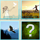 Guess Word - 4 Pics 1 Word (WedSoft and Weizoo): Level 116 Answer