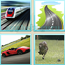Guess Word - 4 Pics 1 Word (WedSoft and Weizoo): Level 117 Answer