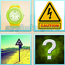 Guess Word - 4 Pics 1 Word (WedSoft and Weizoo): Level 122 Answer