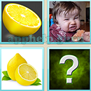 Guess Word - 4 Pics 1 Word (WedSoft and Weizoo): Level 124 Answer