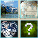 Guess Word - 4 Pics 1 Word (WedSoft and Weizoo): Level 126 Answer