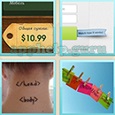 Guess Word - 4 Pics 1 Word (WedSoft and Weizoo): Level 127 Answer