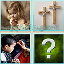 Guess Word - 4 Pics 1 Word (WedSoft and Weizoo): Level 128 Answer