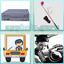 Guess Word - 4 Pics 1 Word (WedSoft and Weizoo): Level 13 Answer