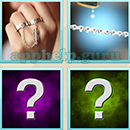 Guess Word - 4 Pics 1 Word (WedSoft and Weizoo): Level 132 Answer