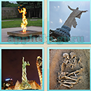 Guess Word - 4 Pics 1 Word (WedSoft and Weizoo): Level 16 Answer