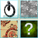 Guess Word - 4 Pics 1 Word (WedSoft and Weizoo): Level 18 Answer