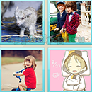 Guess Word - 4 Pics 1 Word (WedSoft and Weizoo): Level 2 Answer