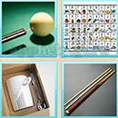 Guess Word - 4 Pics 1 Word (WedSoft and Weizoo): Level 23 Answer