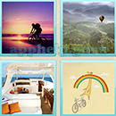 Guess Word - 4 Pics 1 Word (WedSoft and Weizoo): Level 26 Answer