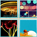 Guess Word - 4 Pics 1 Word (WedSoft and Weizoo): Level 3 Answer