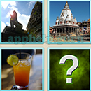 Guess Word - 4 Pics 1 Word (WedSoft and Weizoo): Level 30 Answer