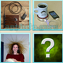 Guess Word - 4 Pics 1 Word (WedSoft and Weizoo): Level 32 Answer