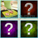 Guess Word - 4 Pics 1 Word (WedSoft and Weizoo): Level 33 Answer