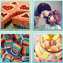 Guess Word - 4 Pics 1 Word (WedSoft and Weizoo): Level 34 Answer