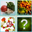Guess Word - 4 Pics 1 Word (WedSoft and Weizoo): Level 35 Answer