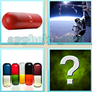 Guess Word - 4 Pics 1 Word (WedSoft and Weizoo): Level 38 Answer