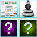 Guess Word - 4 Pics 1 Word (WedSoft and Weizoo): Level 39 Answer