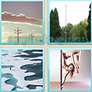 Guess Word - 4 Pics 1 Word (WedSoft and Weizoo): Level 4 Answer
