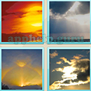 Guess Word - 4 Pics 1 Word (WedSoft and Weizoo): Level 42 Answer