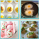 Guess Word - 4 Pics 1 Word (WedSoft and Weizoo): Level 46 Answer