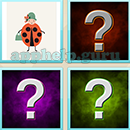 Guess Word - 4 Pics 1 Word (WedSoft and Weizoo): Level 47 Answer
