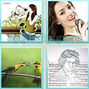 Guess Word - 4 Pics 1 Word (WedSoft and Weizoo): Level 52 Answer