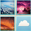 Guess Word - 4 Pics 1 Word (WedSoft and Weizoo): Level 54 Answer