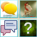 Guess Word - 4 Pics 1 Word (WedSoft and Weizoo): Level 55 Answer