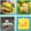 Guess Word - 4 Pics 1 Word (WedSoft and Weizoo): Level 57 Answer