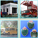 Guess Word - 4 Pics 1 Word (WedSoft and Weizoo): Level 58 Answer